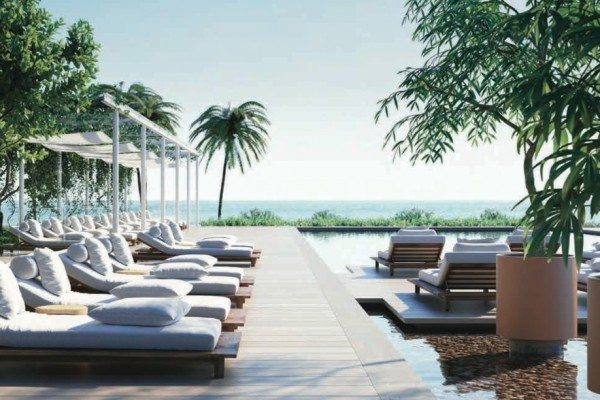 The Investment Value of Eighty Seven Park, Miami Beach