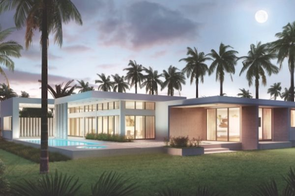 Botaniko Weston | 125 Moden And Luxury Homes in a Private Setting