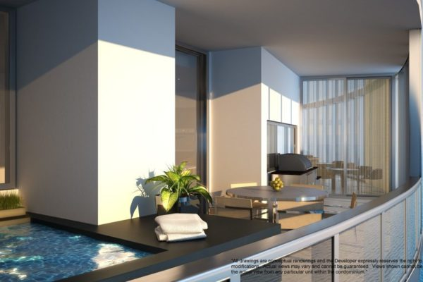 Porsche Design Tower Sunny Isles Beach - Is this Miami's most luxurious tower?